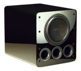 SVS PB12-Plus Subwoofer piano black