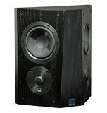 SVS Ultra Surround black oak