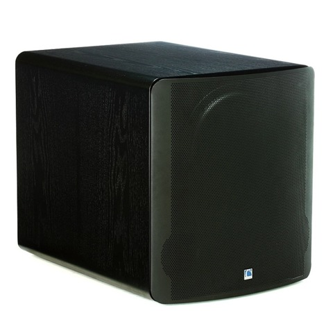 SVS PB12-Plus Subwoofer black oak