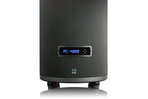 SVS PC-4000 Subwoofer piano black