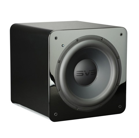 SVS SB-2000 Subwoofer piano black